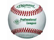 Baseball - Diamond D1-Pro w Premium Leather Cover