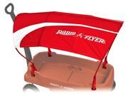 Clamp-On Wagon Canopies w UV Protection
