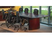 Conference Wood Table (120 in.)