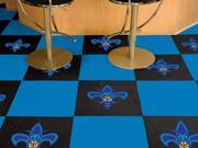 New Orleans Hornets Carpet Tiles 9SIA2HK10G0095