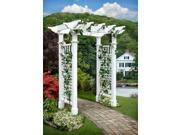 Fairfield Wedding Arbor