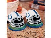 Indianapolis Colts Helmet Salt and Pepper Shaker 9SIAD245E00780