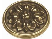 Manor House Knob Set of 10