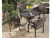 5-Pc Dining Table Set