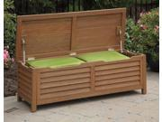 Outdoor Deck Box