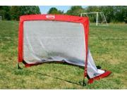 Infinity Squared Pop Up Soccer Goal