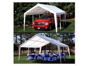 2 in 1 Expandable Canopy