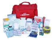 First Aid Trauma Responder Kit