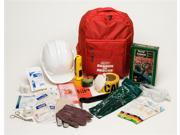 One Person Search Rescue Kit with Backpack