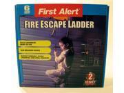 First Alert Fire Ladder
