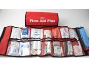 105 Pc First Aid Plus Kit