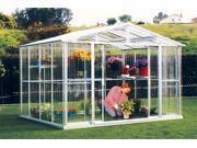 10 Feet x 8 Feet UV Resistant Greenhouse – DuraMax