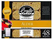 Alder Bisquettes Pack Small