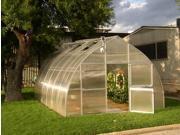 RIGA XL 19.83 ft. W x 14 ft. H Professional Greenhouse