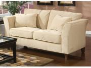 Park Place Contemporary Loveseat