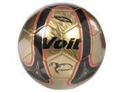 Size 5 Fenix Soccer Ball Deflated