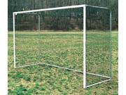 Set of 2 Official Field Hockey Goals No Bottom Boards