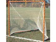 Set of 2 Official Lacrosse Goals - Obtuse Angle Portable