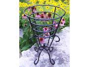 Gold Cup Plant Stand 9SIA2HK2WM4224