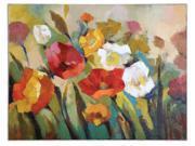 Uttermost Spring Has Sprung Floral Art 9SIA4ZR4N95860