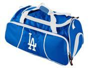 LA Dodgers Athletic Duffel