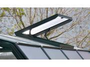 Roof Vent Kit - Sun Lounge 2