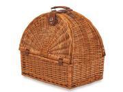 Picnic Plus Athertyn 2 Person Picnic Basket Cottage Floral