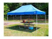 Festival Instant Canopy in Blue
