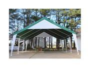 Event Tent Replacement Cover in Green