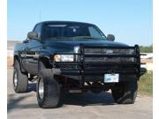Ranch Hand FBD941BLR Legend Series; Front Bumper Replacement