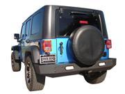 Ranch Hand HBF111BMSL Horizon Series; Rear Bumper