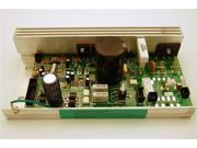 NordicTrack E3800 Treadmill Motor Control Board Model Number NTL19921 Part Number 198023