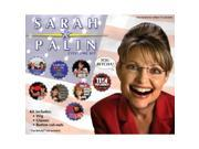 Governor Sarah Palin Costume Kit Adult Accessory