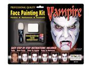 Vampire Makeup Kit Wolfe Bothers 9SIA2K30ZX5472