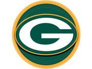 Green Bay Packers Dinner Plates (8)