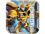 Transformers Dessert Plates (8) 9SIA0BS2X81095