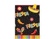 Fiesta Fun Paper Tablecover