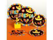 Fiesta Fun Standard Pack 9SIA2K32EX5730