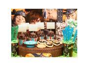 How to Train Your Dragon 2 - Basic Party Pack for 16