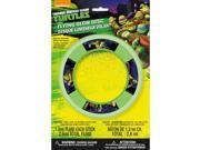 Teenage Mutant Ninja Turtles Flying Glow Disc