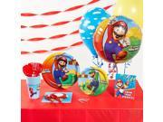Super Mario Brothers Basic Party Pack 9SIA2K34T61443
