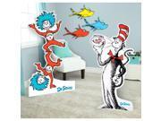 Dr. Seuss Standup Combo Kit