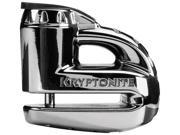 Kryptonite Keeper 5 S2 Chrome Disc Lock ea For All Street Sports Bikes