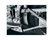 Kuryakyn 7858 Inner Fender Accent For Harley-Davidson Softail 2000-06
