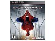 Activision 84934 The Amazing Spider-Man 2 - Action/Adventure Game - PlayStation 3 9SIA1PC2V52417