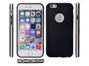 """LifeBox Apple iPhone 6 Case 4.7"""" [Bubble Series] iPhone 6 (4.7) Protective SOFT-Interior Scratch Protection Ultra Slim **"""