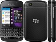 BlackBerry Q10 16GB Unlocked Smartphone - Black