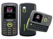 """Samsung T379 """"Gravity TXT"""" Unlocked T-Mobile Cell Phone - Black/Yellow"""