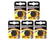 5pk Duracell Coin Cell Battery DL2016 Lithium Replaces CR2016, ECR2016 FAST SHIP