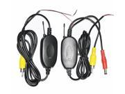 2.4g Wireless Color Video Transmitter and Receiver for the Vehicle Backup Camera